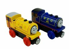 Thomas And Friends Wooden Railway Bill And Ben Engines