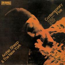 Archie Shepp - Archie Shepp & the New York Contemporary Five [New Vinyl]