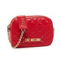 Love Moschino Borsa Donna JC4249PP08KG0 000 Black