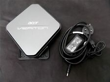 PC Acer Veriton N260G-Intel Atom 1.66GHz 2 GB RAM 160 GB HDD Win 7 Pro Hdmi Wifi