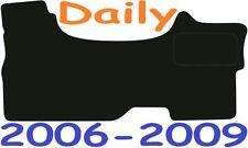 IVECO DAILY Deluxe qualità su misura tappetini 2006 2007 2008 2009