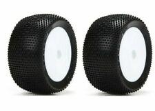 Losi Mini 8IGHT-T Pre-Mounted Blockhead Tire (2) LOS41004