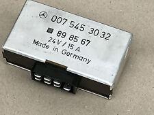 Steuergerät Flammstartanlage 24V  Mercedes Benz 0075453032 Original