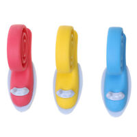 Phenovo 3x Baby Door Jammer Finger Pinch Protection Child Infant