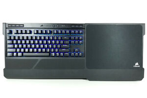 Corsair K63 Wireless Mechanical Keyboard Gaming Lapboard Backlit Blue Led CH 951