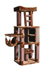 "MELBOURNE CAT TREE-71"" TALL, 3 COLOR CHOICES, FREE SHIPPING IN THE UNITED STATES"
