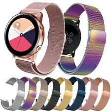 For Samsung Galaxy Watch Strap Xiaomi Huawei Amazfit Bracelet Band 22/20/42/46mm