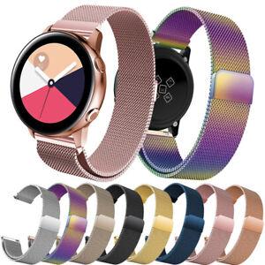 For Samsung Galaxy Watch Strap Xiaomi Huawei Amazfit Bracelet Band 22/20/42/46mm