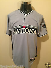 13b51ef92 MLB All-Star 2008 National League  12 MED Cool Base Baseball Jersey by  Majestic