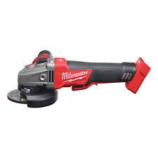 Milwaukee M18 FUEL ™ 115 mm smerigliatrice di frenatura NUDO-M18CAG115XPDB-0 - 4933451007SP