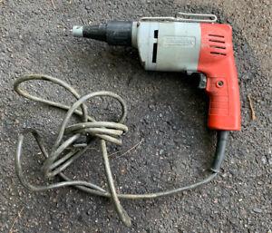 Milwaukee Screw Shooter 6758-1 sheet rock/ drywall gun