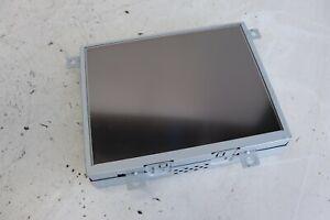 Maserati Ghibli M157 2014 Dash Navigation Display Screen 670007290 J165