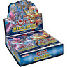 Yu-Gi-Oh! Genesis Impact 1st Edition Booster Box - New, Sealed