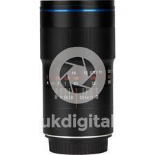 Laowa 100mm F2.8 2:1 Ultra MACRO APO Lens-Canon EF