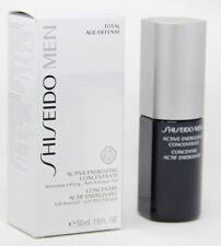 Shiseido Men Active Energizing Anti Müdigkeits Gel 50ml