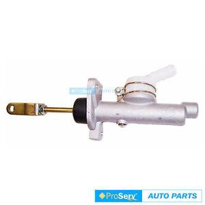 Clutch Master Cylinder for Nissan Urvan E24 Van 2.7L Diesel 10/1988-5/1997