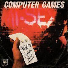 disco 45 GIRI MI SEX COMPUTER GAMES - WOT DO YOU WANT?