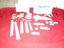airfix cosmic clipper model kit