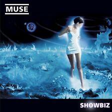 Muse-Showbiz-NEUF 180 G double vinyl LP