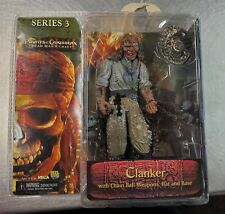NECA Pirates of the Caribbean Dead Man's Chest Series 3