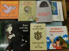 110 Bücher dünne gebundene Bücher Romane Sachbücher Erzählungen u.a.