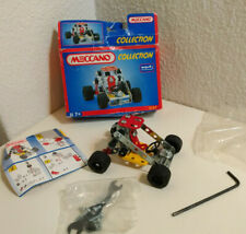 MECCANO Collection SET 2207 Complete Made in France Car Buggy