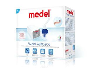 Medel Smart Aerosol (Aerosol portatile)