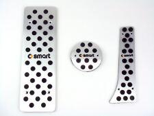 Smart fortwo Sport Look Design Alu Pedale Automatik Aluminium 451 452 Neu