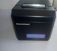 Impresora térmica completa