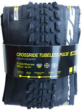 Pneu Tubeless Ready MAVIC CROSSRIDE PULSE 27.5x2.10 Souple