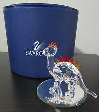 Swarovski Crystal Dino A7550NR000010 268204 Retired