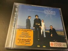 THE CRANBERRIES - STARS - 2 X GREATEST HITS EDITION CD SET - LINGER / ZOMBIE +