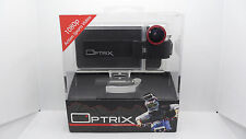 Optrix 1080p Actions Sports Video iPhone 4 4s Video Camera Mount Rugged