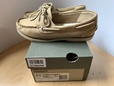 Timberland AMHERST BOAT Boat Damenschuhe Bootsschuh CLASSIC Gr. 6,5 37,5