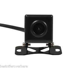 DC 12-24V 120-150 Degree Wide Angle WiFi Wireless Car Reversing Rearview Camera
