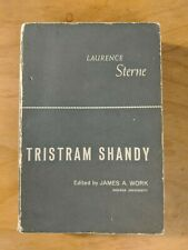 The Life And Opinions of Tristram Shandy, Gentleman by Laurence Sterne (pbk)
