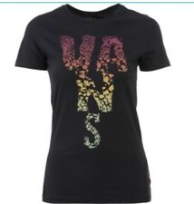 Vans Womens Ladies Rip the Strip Snake T-Shirt Tee BNWT free UK Delivery