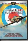 2 DVD ZONE 2 COLLECTOR--LA BATAILLE D'ANGLETERRE--CAINE/HOWARD/JURGENS/MORE