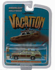 GREENLIGHT 44720-A 1:64 1979 TRUCKSTER WAGON QUEEN NATIONAL LAMPOON'S VACATION