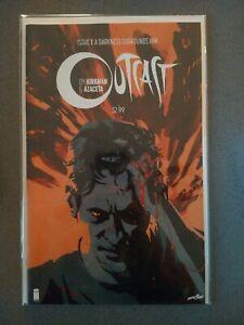 Outcast #1 (2015) NM Image Comics 1st Print