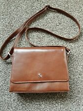 960ab968fd1c Ashwood Leather Bag Brown Tan free uk pp