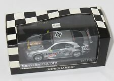 1/43 Mercedes Benz CLK DTM  6 Hrs Curitiba 2003  Capuava Racing  Diniz/Gomez