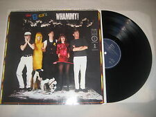 The B-52's - Whammy  Vinyl LP Island lif collection