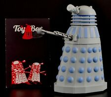 """Doctor Dr Who Rare Dapol 4"""" P & G Dalek Carrying Perceptor from The Early Daleks"""