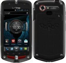 Casio GzOne Commando C811 - Black (Verizon) 4G LTE GSM Android Touch Smartphone