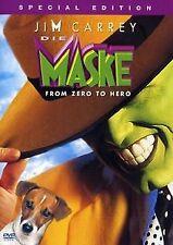 Die Maske [Special Edition] von Charles