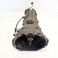 Gearbox 6 Speed Manual (Ref.987) Land Rover Discovery 3 2.7 TDV6