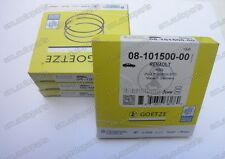 4X Piston Ring Set For Renault Clio Laguna Megane Espace Scenic 1.9 dCi dTi F9Q
