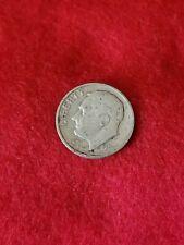 New listing 1949 s roosevelt dime