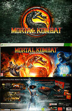 Mortal Kombat - Ultimate Edition (XBOX 360)